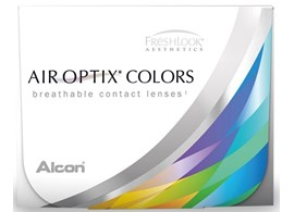 Lente de Contato Air Optix Colors - Honey