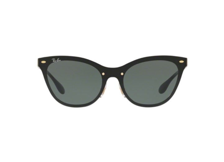 Óculos de Sol Ray Ban Blaze Cat Eye - 0RB3580N 043/7143