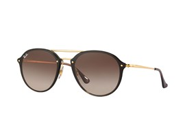Óculos de Sol Ray Ban Blaze Double Bridge 0RB4292N 710/13 62
