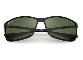 Óculos de Sol Ray-Ban Liteforce 0RB4179 - Polarizado - 601S9A 62