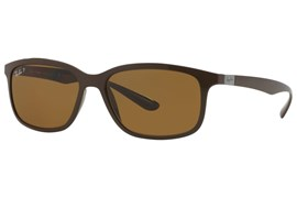 Óculos de Sol Ray Ban Liteforce  0RB4215 61278357