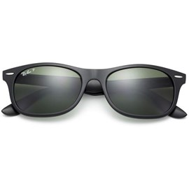 Óculos de Sol Ray Ban New Wayfarer Folding Liteforce  0RB4223 601S9A55