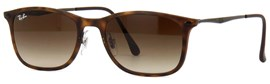 Óculos de Sol Ray Ban New Wayfarer Light Ray  0RB4225 894/1352