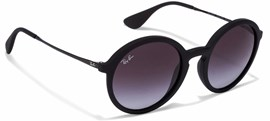 Óculos de Sol Ray Ban Round Youngster  0RB4222 622/8G50