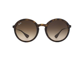 84e6df2d56db9 Óculos de Sol Ray Ban Round Youngster 0RB4222 ...
