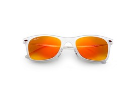 Óculos de Sol Ray Ban Wayfarer Light Ray  0RB4210 646/6Q50