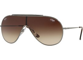 e919aa565 Óculos de Sol Ray Ban Wings 0RB3597 ...